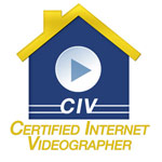 Virtually Incredible Certified Internet Videographer