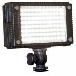 Super Brights LED Camera Top Light