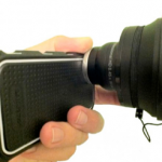Review Wide Angle Lenses for iPhone 4s Real Estate Video Tours