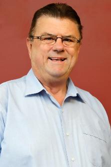 Kevin Hodges / Director