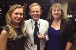 Watson Real Estate Award 2012
