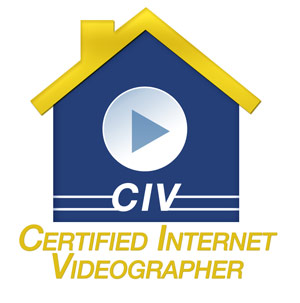 Certified Internet Videographer