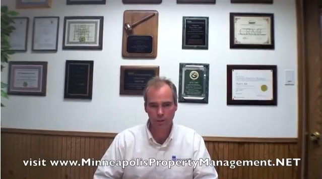 Minneapolis Property Management