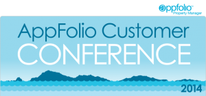 Appfolio Customer Conference 2014