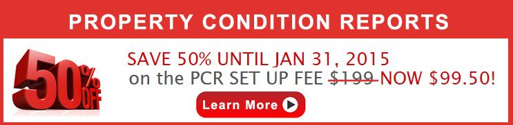 PCR sale