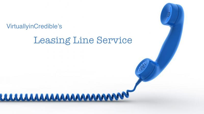 Leasing Line