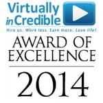 Virtually inCredible Honors the 2014 Best of the Best