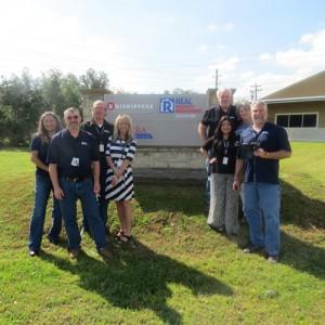Houston RPM team