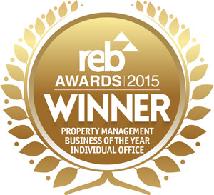 Property Management Business of the Year 2015