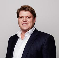 Peter Hooymans