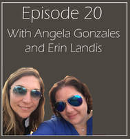 #20 Angela Gonzales and Erin Landis from Moxie Property Management