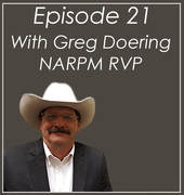 #21 Greg Doering – NARPM RVP