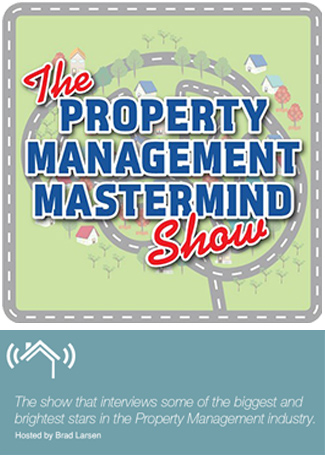 Property Management Mastermind Podcast