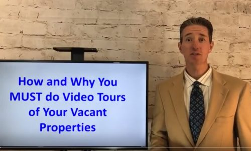 6 Reasons to Start Doing Video Tours in Your Property Management Company