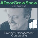 Todd Breen on the Door Grow Show