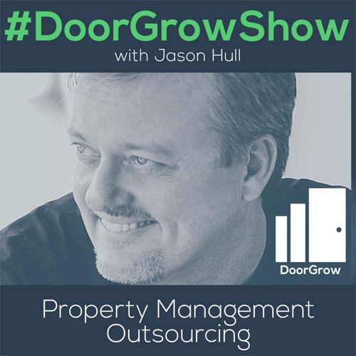 DGS 39: Property Management Outsourcing with Todd Breen