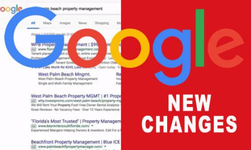 Google Makes New Changes