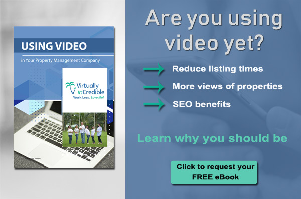 Using video in your property management company