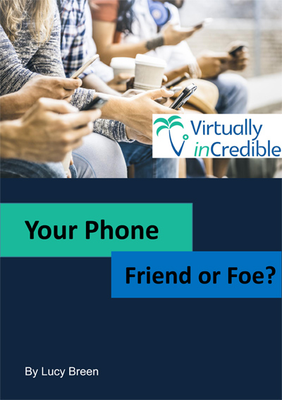 Your Phone: Friend or Foe