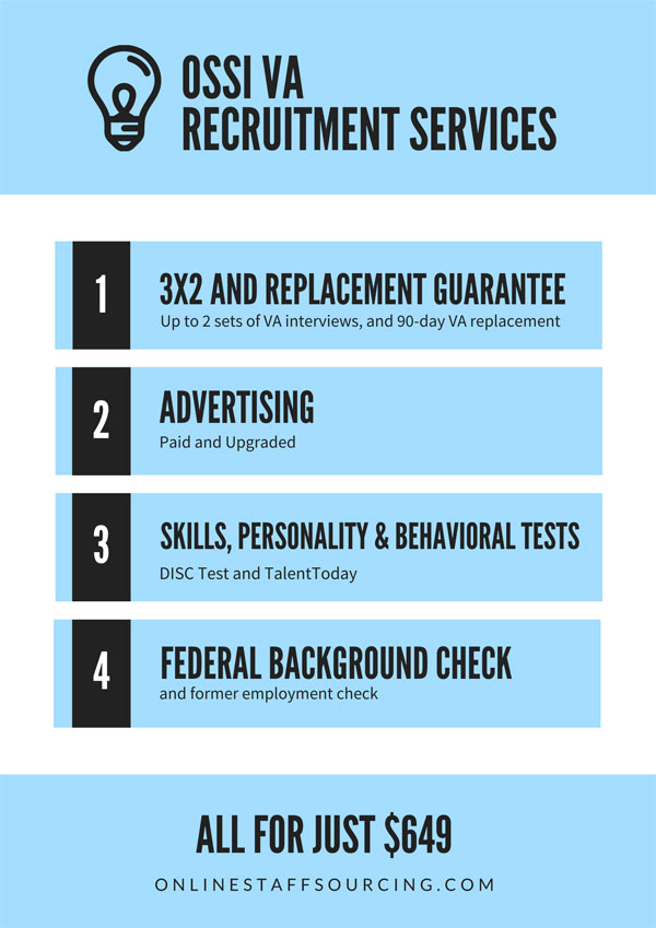 VA Recruitment