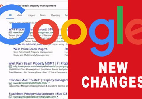 Google new changes